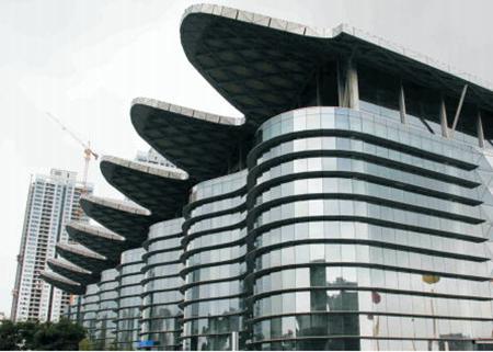 惠州会展中心 —(公共设施电气系统)