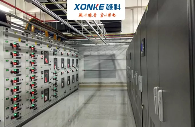 【案例分享】助力西昌联通数据中心建设