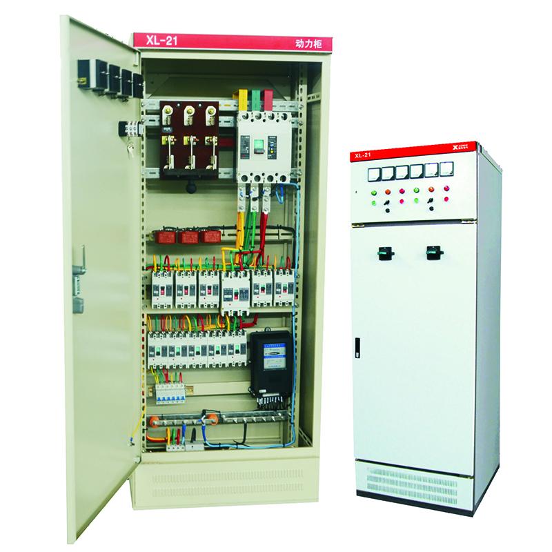 XL-21型低压动力配电箱_配电箱厂家
