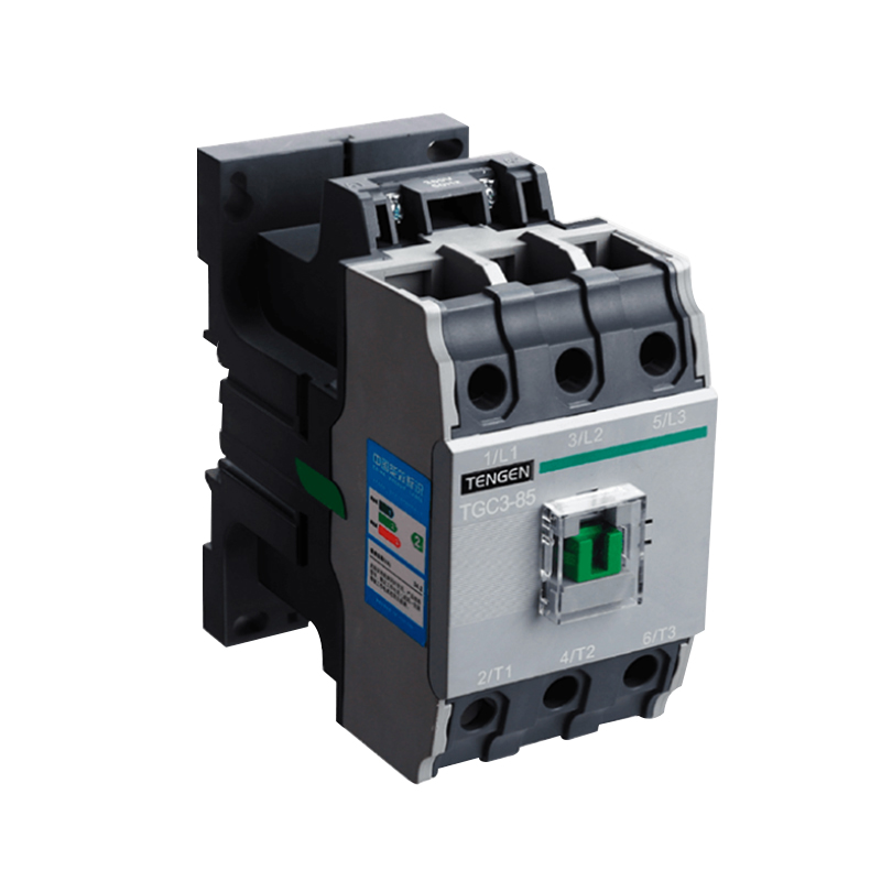 TGC3系列交流接触器_配电柜厂家