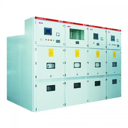 KYN28A-12型铠装移开式交流金属封闭开关设备_配电箱厂家