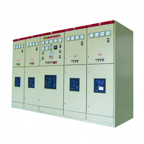 GGD型交流低压固定式开关柜_配电箱厂家